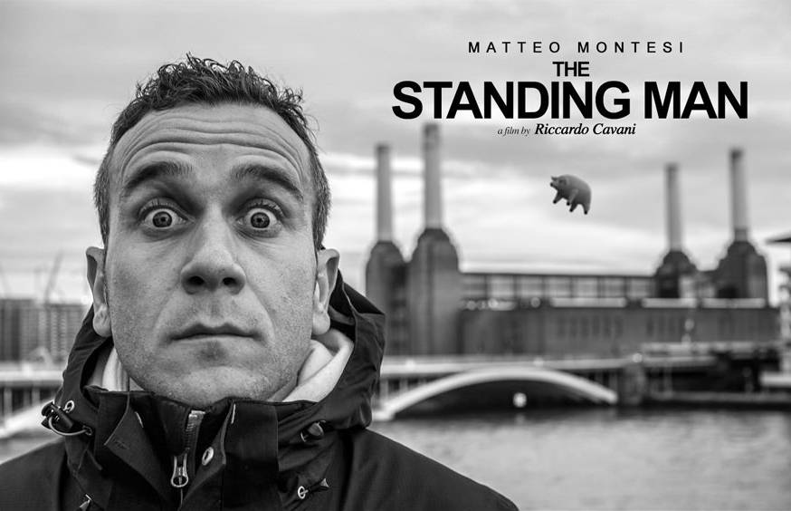 The Standing Man