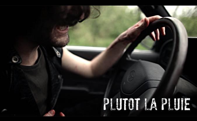 Plutot La Pluie