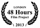 London 48 Hours Film Project