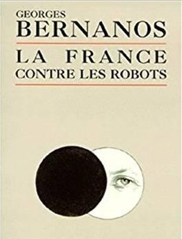 Libro Georges Bernanos