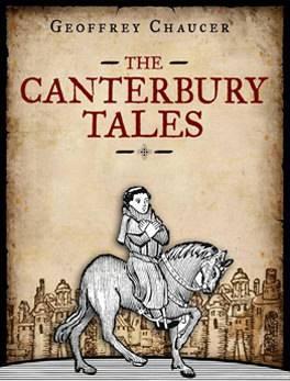 Racconti Canterbury