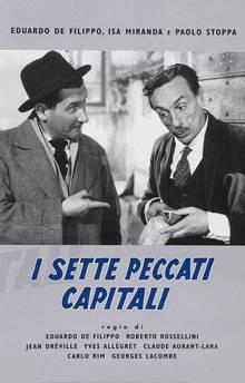 Film Sette Peccati Capitali